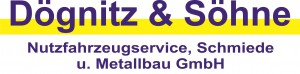Logo Nutzfahrzeugservice Dögnitz