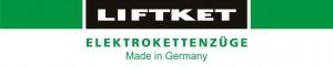 Logo LIFTKET / Hoffmann Fördertechnik GmbH